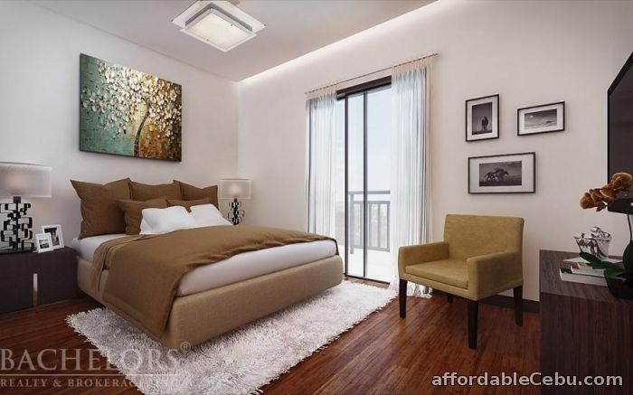 4th picture of Amandari Residential Condominium 2 Bedroom Unit For Sale in Cebu, Philippines