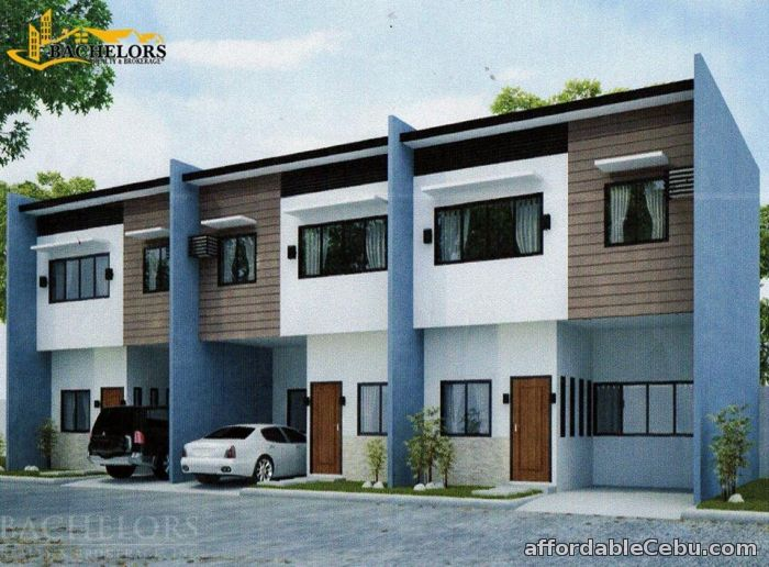 2nd picture of Happy Homes Mactan Monza For Sale in Cebu, Philippines