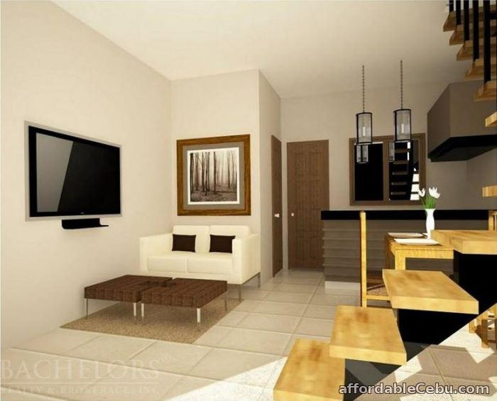3rd picture of Montecristo Residences Minglanilla Townhouses For Sale in Cebu, Philippines