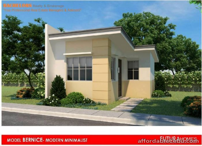 3rd picture of Futura Homes Mactan Lot Only For Sale in Cebu, Philippines