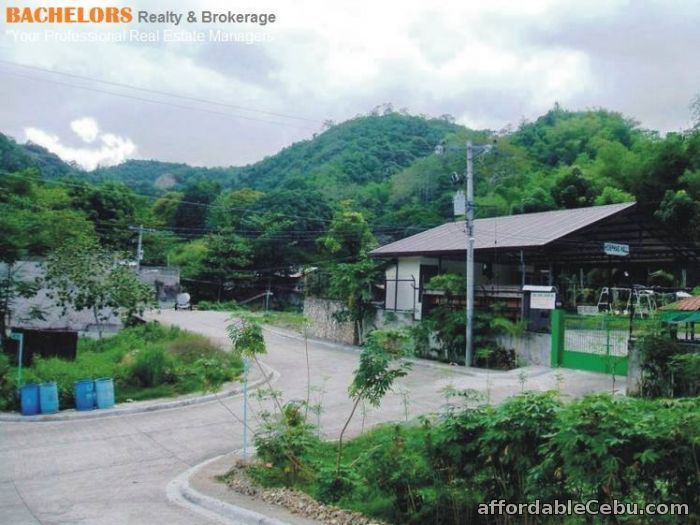 1st picture of Talamban Redstone Village For Sale in Cebu, Philippines