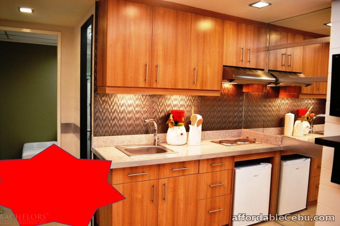 4th picture of San Marino Residences For Sale in Cebu, Philippines