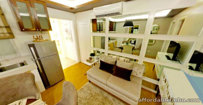 4th picture of San Remo at Cita De Mare SRP 2 Bedroom Unit For Sale in Cebu, Philippines