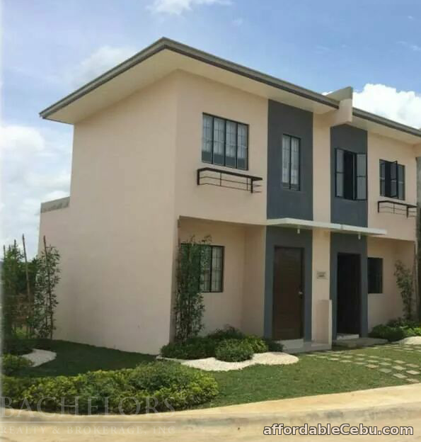 1st picture of Carcar Lumina Homes 2Storey Townhouse For Sale in Cebu, Philippines