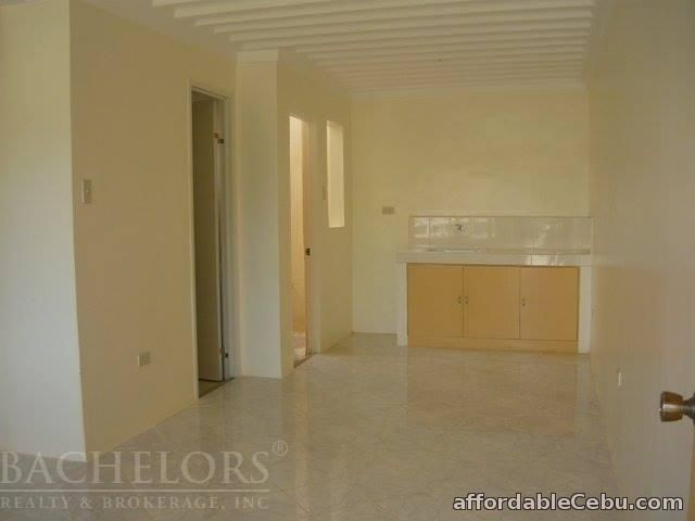 5th picture of Fleur De Ville Townhouses Re-Open Unit For Sale in Cebu, Philippines