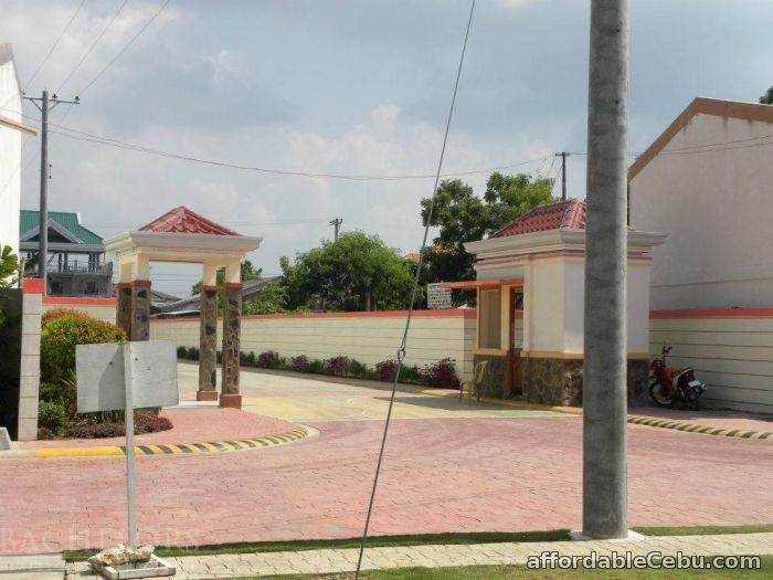 4th picture of Fleur De Ville Townhouses Re-Open Unit For Sale in Cebu, Philippines