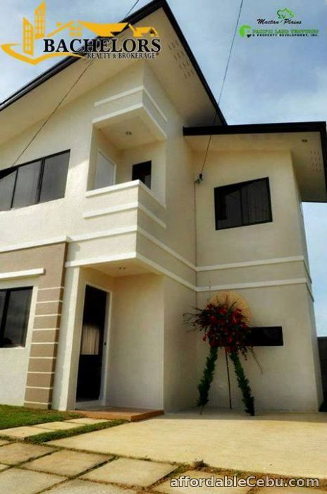 1st picture of Mactan House & Lot FOR SALE Kiara Model For Sale in Cebu, Philippines