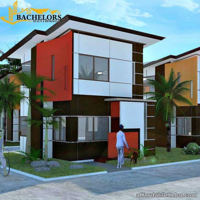 1st picture of Talisay House & Lot for Sale Dawis, San Roque, Talisay City, Cebu For Sale in Cebu, Philippines