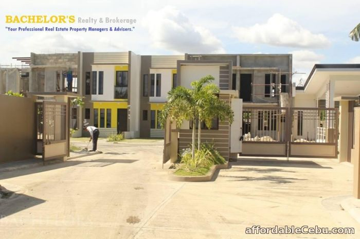 4th picture of City Homes Mactan Family Home-Townhouse For Sale in Cebu, Philippines