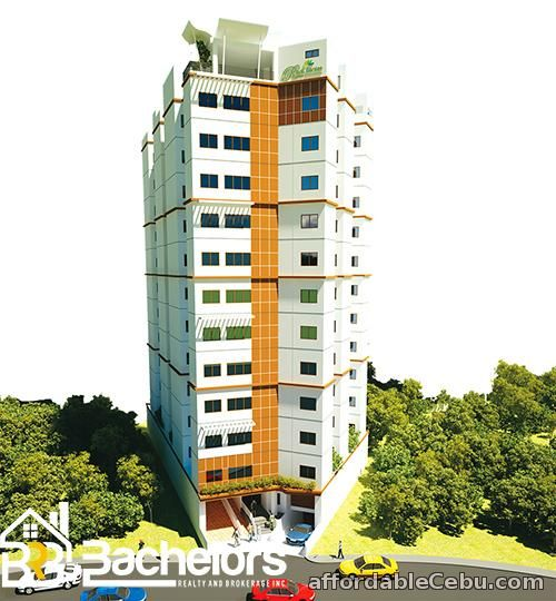 1st picture of Royal Garden Residences Studio Unit For Sale in Cebu, Philippines