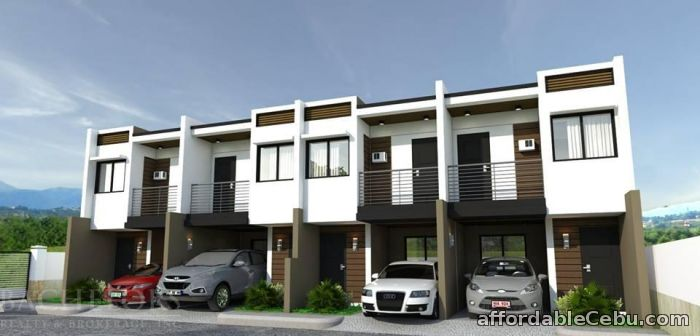 2nd picture of Montecristo Residences Minglanilla Townhouses For Sale in Cebu, Philippines