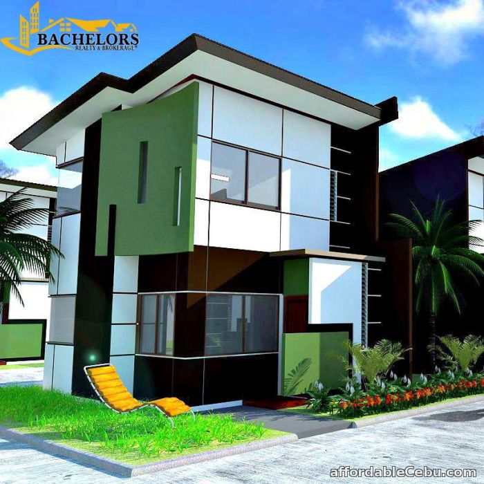 1st picture of Tiara Del Sur Subdivision Malcolm Model For Sale in Cebu, Philippines