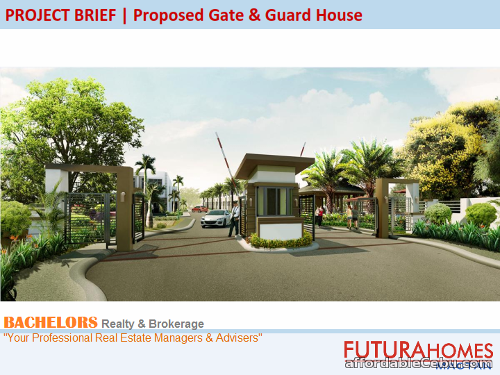 2nd picture of Futura Homes Mactan Lot Only For Sale in Cebu, Philippines