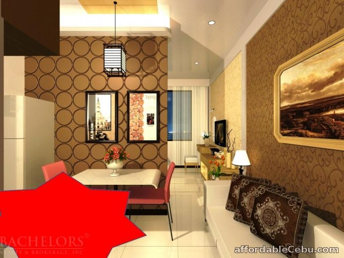 2nd picture of San Marino Residences For Sale in Cebu, Philippines