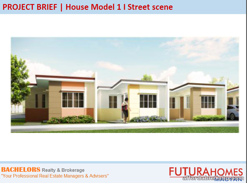 1st picture of Futura Homes Mactan Lot Only For Sale in Cebu, Philippines