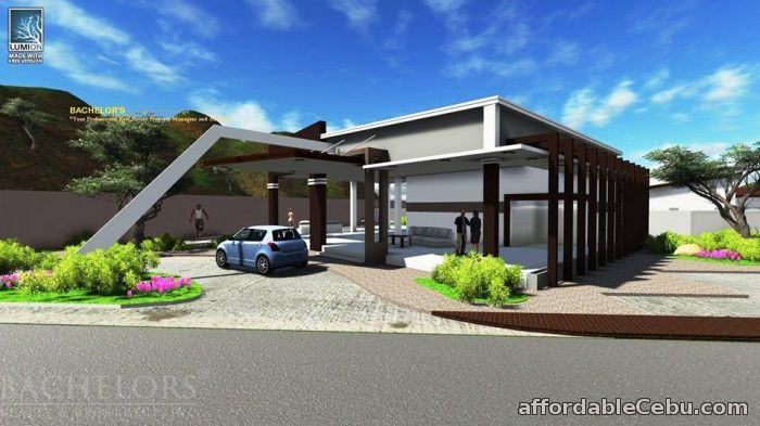 5th picture of Liloan House & Lot 4 SALE Grania La Almirah Crest For Sale in Cebu, Philippines