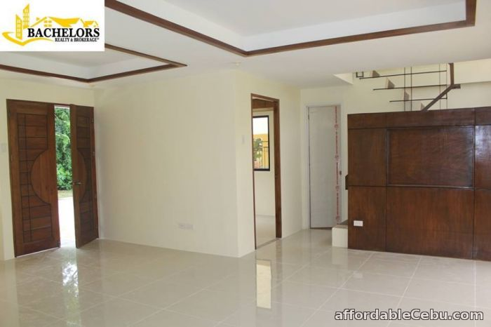4th picture of Liloan Cebu Bungalow House For Sale Nichole Model For Sale in Cebu, Philippines