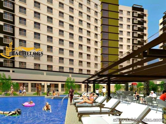2nd picture of Bamboo Bay Resort Condo Studio Unit For Sale in Cebu, Philippines