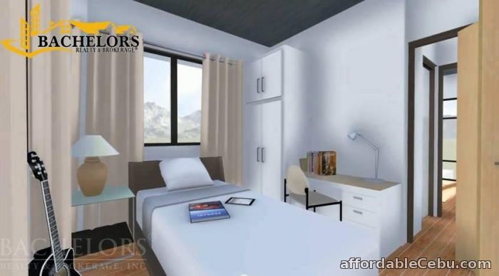 4th picture of Woodway Townhomes Rosewood For Sale in Cebu, Philippines