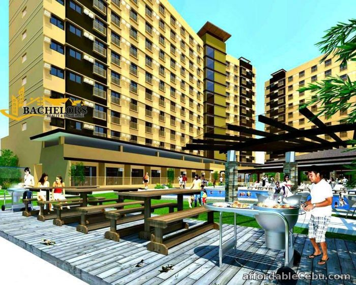 3rd picture of Bamboo Bay Resort Condo Studio Unit For Sale in Cebu, Philippines
