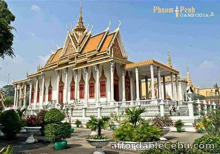 2nd picture of 3D2N Cambodia Tour Package in Phnom Penh Offer in Cebu, Philippines