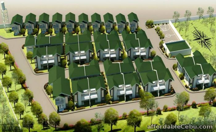 5th picture of Liloan Cebu House & lot FOR SALE Phase 2 Single Attached House For Sale in Cebu, Philippines