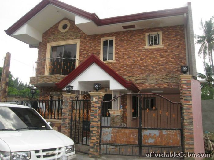 1st picture of Cebu House and Lot in Naga City Near Metro Gaisano FOR SALE For Sale in Cebu, Philippines