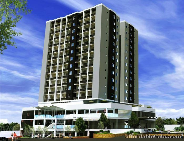 1st picture of Cebu Uptown Condo Queensland Manor Condominium 2 Bedroom Unit For Sale in Cebu, Philippines