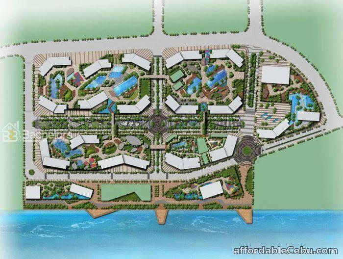 4th picture of Mandani Bay Studio Unit - Cebu, Mandaue City For Sale in Cebu, Philippines