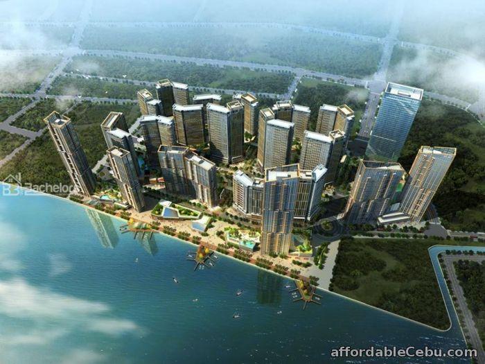 3rd picture of Mandani Bay Studio Unit - Cebu, Mandaue City For Sale in Cebu, Philippines