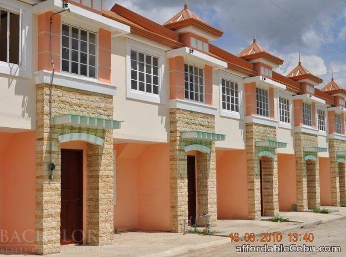 1st picture of Consolacion House & Lot 4 SALE near SM Consolacion Tanguile Model For Sale in Cebu, Philippines