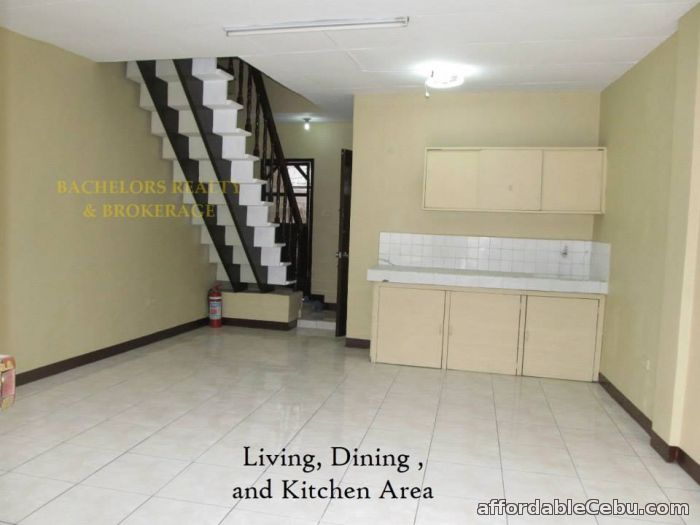 5th picture of Labangon House and Lot with 3-Door Apartment For Sale For Sale in Cebu, Philippines