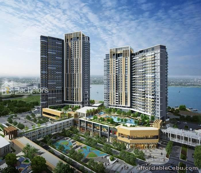 2nd picture of Mandani Bay 1 Bedroom Unit - Cebu, Mandaue City For Sale in Cebu, Philippines