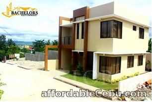 2nd picture of Charleston Homes Single Attached House For Sale in Cebu, Philippines