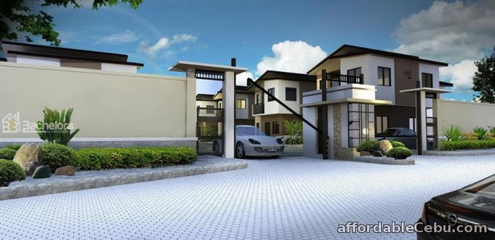 4th picture of Fontana Heights Residences Single Detached Cubacub, Mandaue City For Sale in Cebu, Philippines