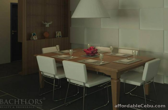 5th picture of Cebu Uptown Condo Queensland Manor Condominium 2 Bedroom Unit For Sale in Cebu, Philippines