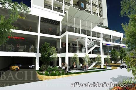 2nd picture of Cebu Condo 1 Bedroom Unit uptown Cebu Queensland Manor Condo For Sale in Cebu, Philippines