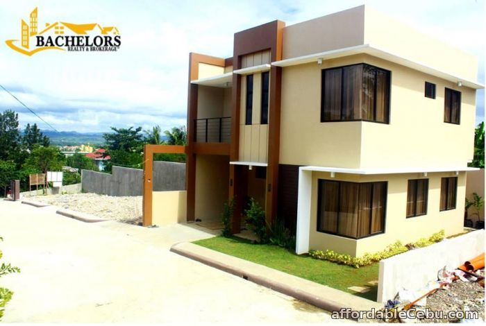 1st picture of Charleston Homes Duplex For Sale in Cebu, Philippines