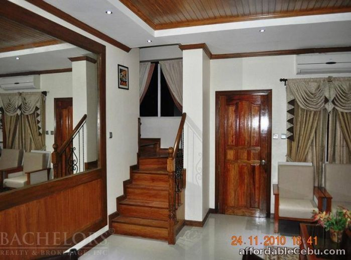 5th picture of Banawa Cebu House & Lot FOR SALE 3-Storey Single Attached House For Sale in Cebu, Philippines