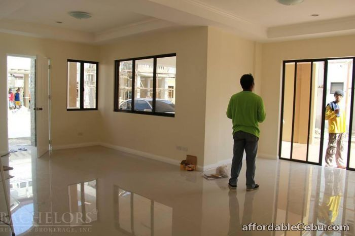 5th picture of Minglanilla Cebu House & Lot FOR SALE Milano Model RFO For Sale in Cebu, Philippines