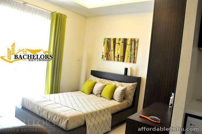 4th picture of Bamboo Bay Resort Condo Studio Unit For Sale in Cebu, Philippines