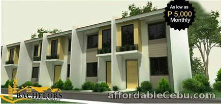 1st picture of Compostela Townhouse Northern part of Cebu for sale as low as 5K For Sale in Cebu, Philippines
