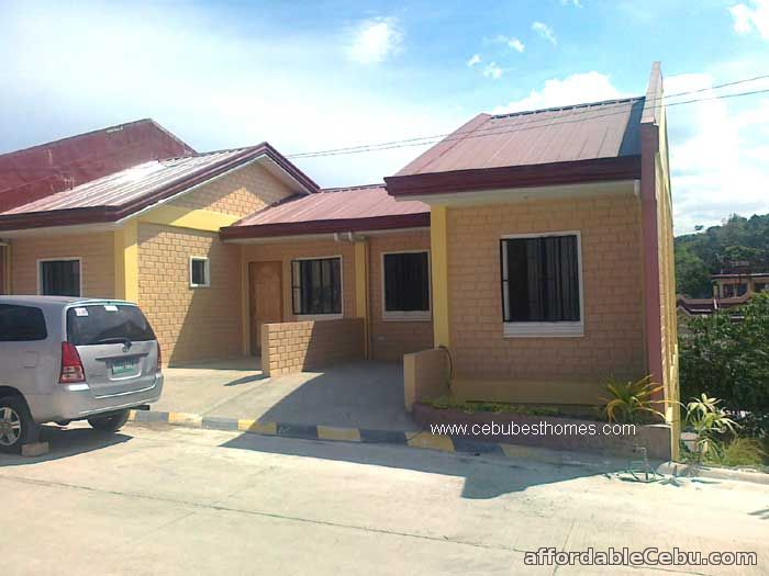 1st picture of 3-Storey House and Lot in Minglanilla *wa kaabot Tubod* (rfo in 3-mos.) For Sale in Cebu, Philippines