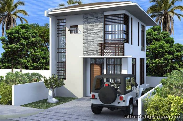 2nd picture of House for sale at Dream Homes North Verdana Subdivision Tawason, Mandaue , Cebu For Sale in Cebu, Philippines