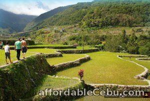 1st picture of Banaue Tour, Trekking for 2 Offer in Cebu, Philippines