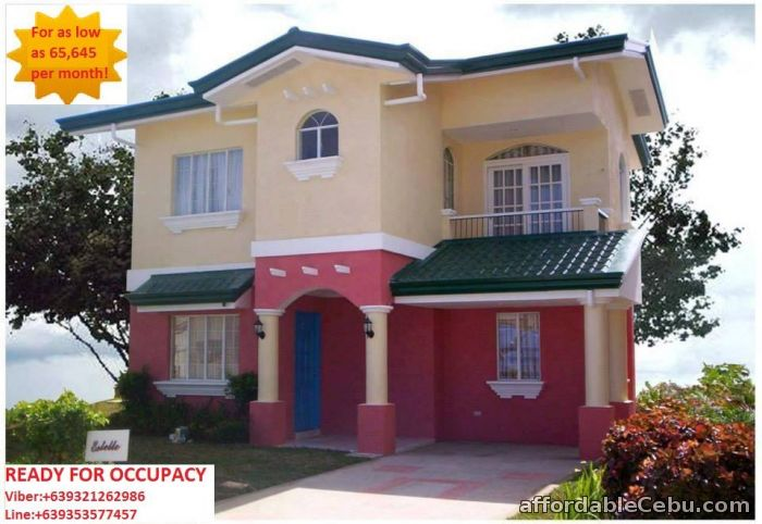 1st picture of Ready For Occupancy at Pacific Grand Villas Marigondon,Lapu Lapu City Cebu For Sale in Cebu, Philippines