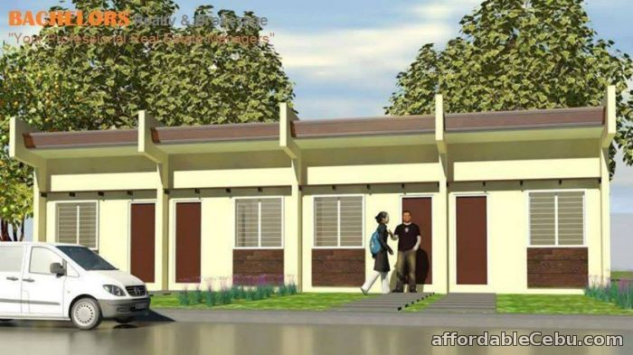 1st picture of Compostela Affordable House and lot as low as 3,750/month equity For Sale in Cebu, Philippines
