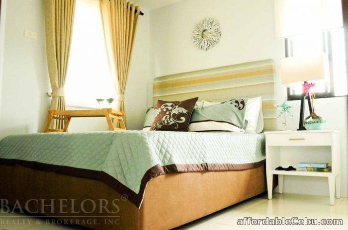 2nd picture of Ajoya Delan House & Lot in Cordova, Mactan Cebu For Sale in Cebu, Philippines