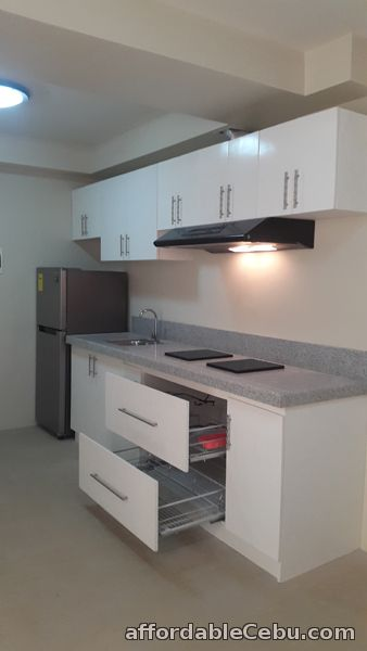 3rd picture of Brand new 2 bedroom 2 bathroom condo unit - Avida Tower 2 - IT Park For Rent in Cebu, Philippines