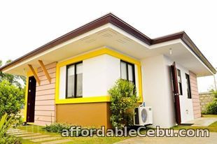 1st picture of Ajoya Delan House & Lot in Cordova, Mactan Cebu For Sale in Cebu, Philippines